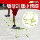 MDBuddy敏捷訓練多功能小跨欄(跳欄 籃球 足球 折疊小跨欄 健身 免運≡排汗專家≡