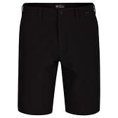 HURLEY 男 DRI-FIT CUTBACK SHORT 21 休閒短褲-DRI-FIT-黑(男)