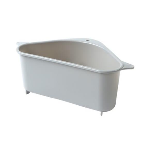 置物架 收納架 瀝水架 瀝水籃 洗碗台 廚房 洗菜 免打孔 居家收納水槽瀝水置物架【R25】MY COLOR