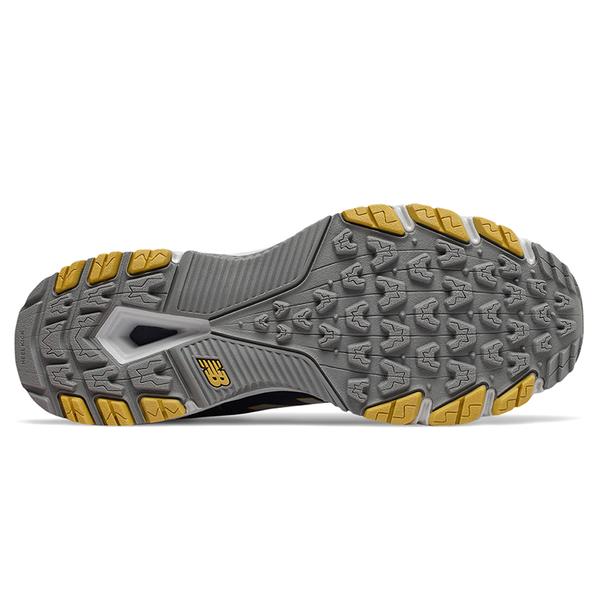 New Balance 510 4E 男鞋 慢跑 越野 抓地力 輕量 回彈 藍 黃【運動世界】MT510LN5
