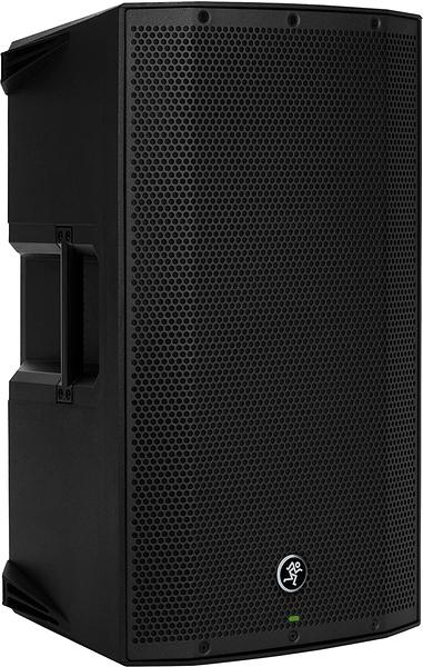 【音響世界】美國Mackie Thump 12A 12吋1300瓦大出力+ 2軌混音主動式喇叭/單支(附線材2條)