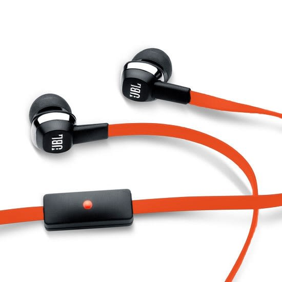 【免運費】JBL耳道式耳機  ★ 3.5mm 接頭 ★兼容Android/iPhone等多種手機系統