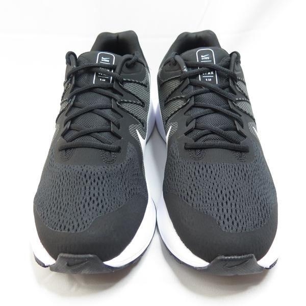NIKE ZOOM SPAN 3 男款 慢跑鞋 CQ9269001 大尺碼 黑【iSport愛運動】