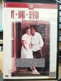 挖寶二手片-P02-150-正版DVD-電影【性 愛情 漢堡飽】艾爾帕西諾 蜜佛兒菲佛(直購價)海報是影印