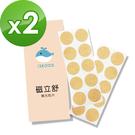 i3KOOS磁立舒-磁力貼補充貼片2包(20枚/包)