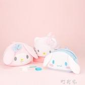 MINISO名創優品KT貓可愛書包韓版男女兒童雙肩包可愛卡通學生背包盯目家