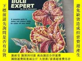 二手書博民逛書店The罕見bulb expertY412064 D.G.Hessayon Expert Books 出版