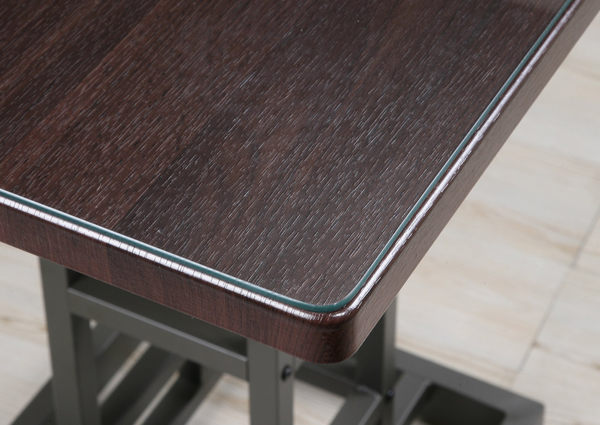*集樂雅*【DC8060WA2-6P】環保低甲醛時尚流行餐桌椅組 / 書桌椅組 / 電腦桌椅組(二桌六椅)