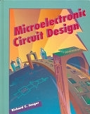 二手書博民逛書店《Microelectronic Circuit Design》 R2Y ISBN:0071143866