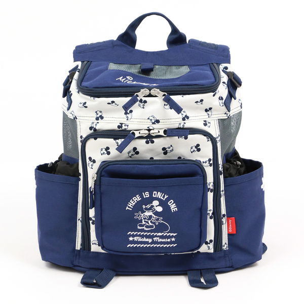 【PET PARADISE 寵物精品】DISNEY 米奇新款雙肩前背/後背包 (1.5-4kg) 寵物外出包