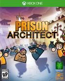 X1 Prison Architect 監獄建築師(美版代購)