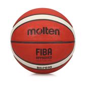 Molten 12片橡膠深溝籃球#6(訓練 6號球 戶外 室外≡體院≡ B6G2010_1