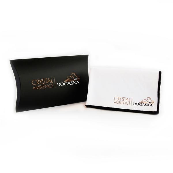 斯洛維尼亞  Rogaska Microfiber Cloth for Crystal Product 60x50cm 水晶專用 超細纖維 擦拭布