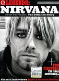 Q LEGENDS 第5期:NIRVANA