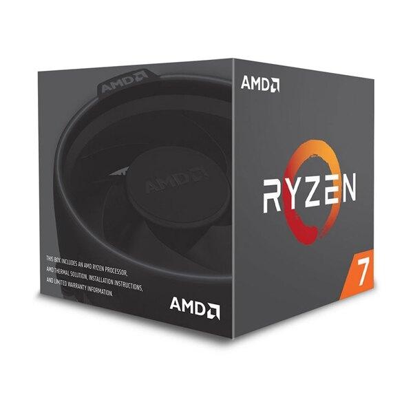 AMD Ryzen 7 1700 R7 1700 (8核3.0G代理商三年保固盒裝) 處理器★AMD 官方授權經銷商★