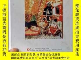 二手書博民逛書店Portraits罕見of Patrons in Xinjing