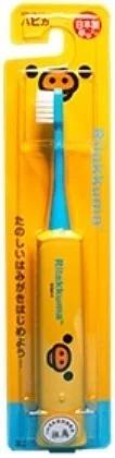 日本 Minimum 小黃雞 3歲以上兒童電動牙刷