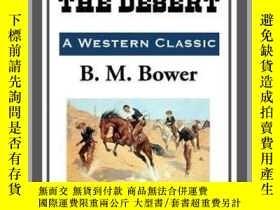 二手書博民逛書店Starr,罕見of the DesertY410016 B. M. Bower Start Publishi