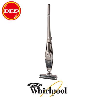 惠而浦 Whirlpool VCS1405 吸塵器 無線手持直立 咖啡金