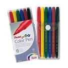 《享亮商城》S360-06 6C彩色筆 百點