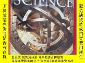 二手書博民逛書店Science:罕見The Definitive Visual