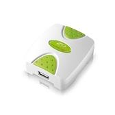 ZO TECH PU211 企業級高速 USB 印表伺服器 [富廉網]
