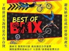 二手書博民逛書店Nitro罕見Circus Best of BMXY410016 Ripley Publishing ISB