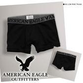 "(BJGO) AMERICAN EAGLE_AEO GRAY 3"" CLASSIC TRUNK 美國老鷹四角內褲現貨"