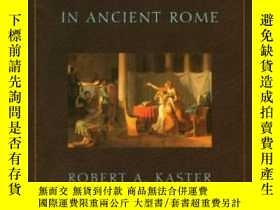 二手書博民逛書店Emotion,罕見Restraint, And Community In Ancient RomeY3646