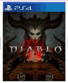 PS4 暗黑破壞神 4  Diablo IV 中文版 預購2020年