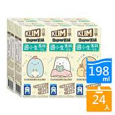 克寧超級成長國小生牛奶198ML x 24【愛買】