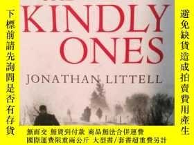 二手書博民逛書店The罕見Kindly Ones by Jonathan Lit