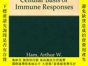 二手書博民逛書店Blood罕見Cell Formation and the Cellular Basis of Immune Re