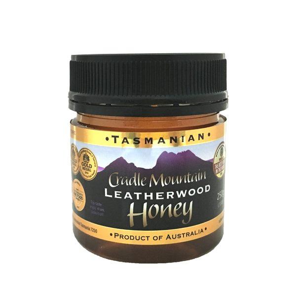澳洲塔斯馬尼亞革木蜂蜜250g【朗沛柔】