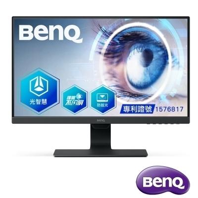 全新BENQ 24型 GW2480 PLUS 光智慧護眼螢幕