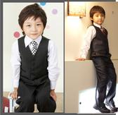 出清 超質感時尚西裝禮服兒童西裝小花童/畢業典禮42-52號(五款)