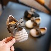 女寶寶鞋子小童公主鞋幼兒鞋夏2-3歲嬰兒軟底學步鞋0一1春款單鞋 幸福第一站