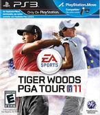 PS3 Tiger Woods PGA Tour 11 老虎伍茲11(美版代購)