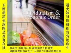 二手書博民逛書店Individualism罕見And Economic OrderY364682 Friedrich Augu