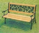 【 IS空間美學】玫瑰公園椅(鑄鐵)...