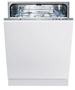 gorenje 歌蘭尼 GV63324XTW  12人份 全嵌式洗碗機 (110V電壓)【零利率】※熱線07-7428010