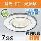 【有燈氏】舞光 LED 7公分 7cm ...