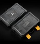 灃標內存卡收納盒微單反相機SD CF XQD tf卡存儲盒佳能尼康富士 【快速出貨】