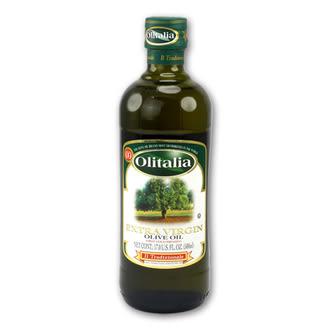 奧利塔特級冷壓橄欖油-小