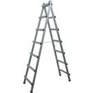 祥江鋁梯-油漆梯(全厚型)10尺