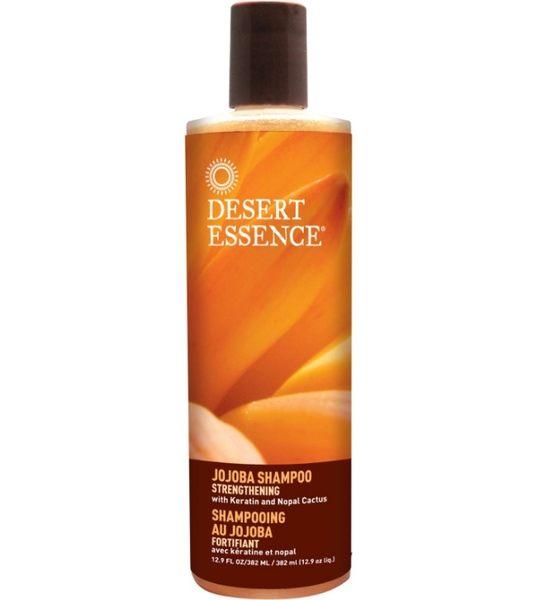 沙漠精華Desert Essence 荷荷巴洗髮精 12.9 fl oz (382 ml) 網路價$325