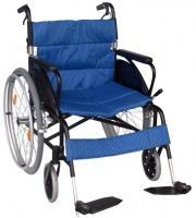 FZK富士康鋁製輪椅-20吋加寬型 FZK-F20