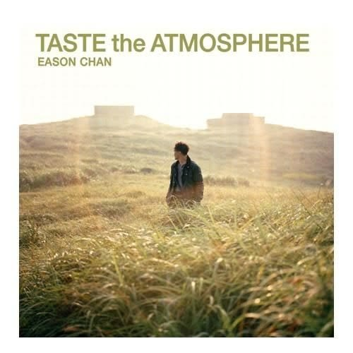 陳奕迅 TASTE the AMOSPHERE   CD(購潮8)