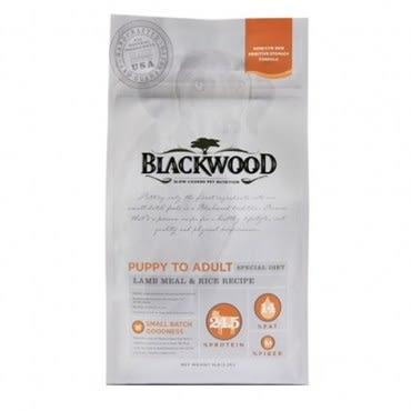 柏萊富功能性全齡護膚亮毛配方羊肉+糙米-30磅(13.6公斤)