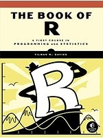 二手書博民逛書店 《The Book of R: A First Course in Programming and Statistics》 R2Y ISBN:9781593276515